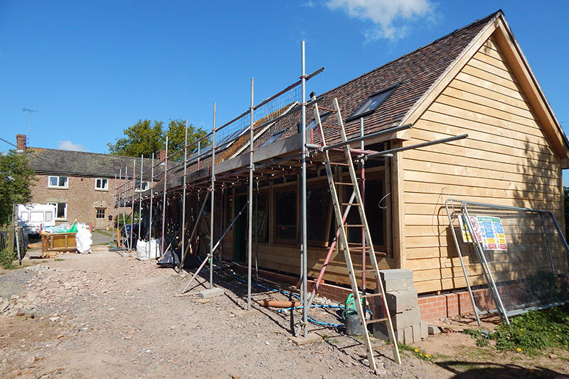 Barn Conversions | Building & Construction | About Us